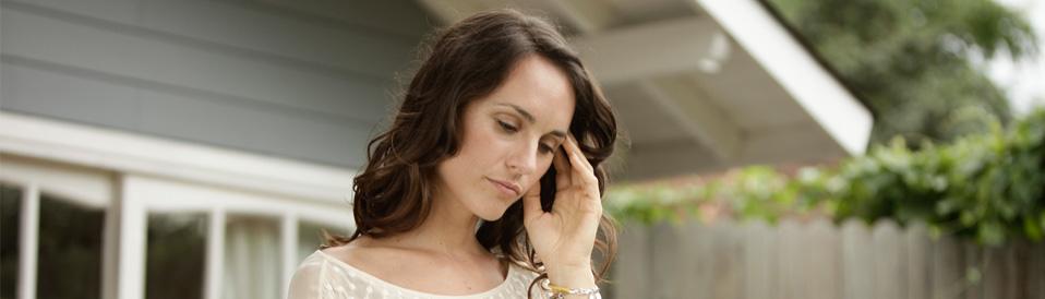 dolor de cabeza, aire libre