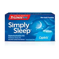 SIMPLY SLEEP®