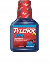 posologie tylenol extra fort