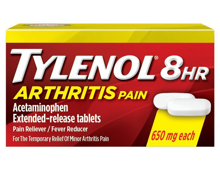 can i take tylenol arthritis with eliquis