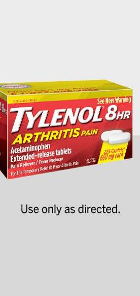 Simple Arthritis Exercises to Relieve Your Joint Pain | TYLENOL®