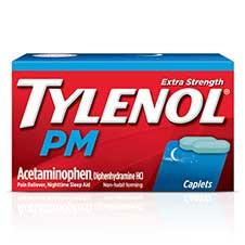 TYLENOL® PM